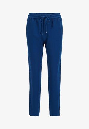 SAFALIR - Pantaloni sportivi - blue