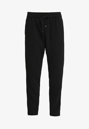 SAFALIR - Teplákové kalhoty - black