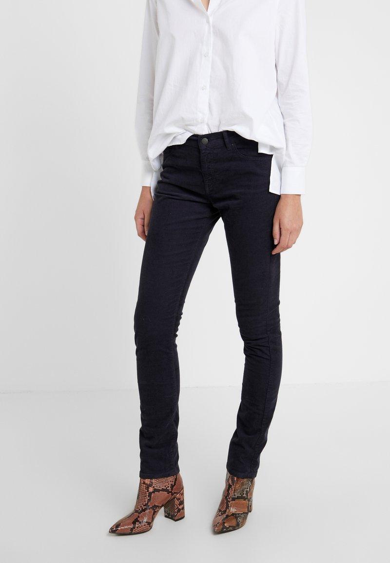 BOSS - Pantalon classique - midnight