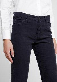 BOSS - Pantalon classique - midnight - 3