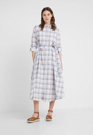 CARLITI - Maxi dress - medium blue