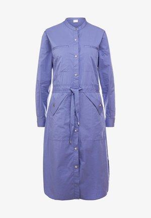 ESPIRIT - Košilové šaty - dark purple