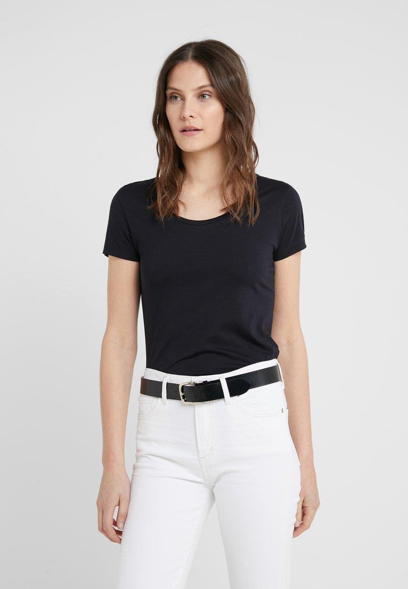 BOSS - TIFAME - T-shirts - black