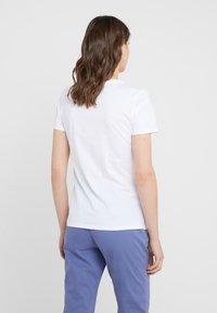 BOSS - TEMOIRE - T-shirt con stampa - white - 2