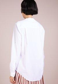 BOSS - EFELIZE - Tuniek - white - 2