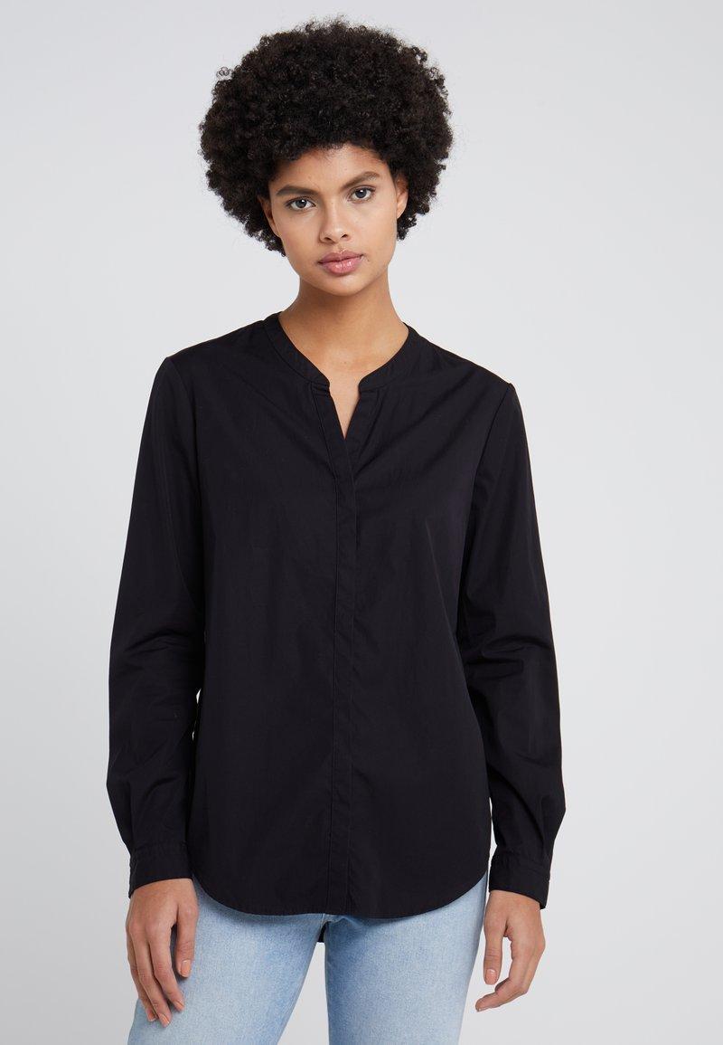 BOSS - EFELIZE - Tunique - black