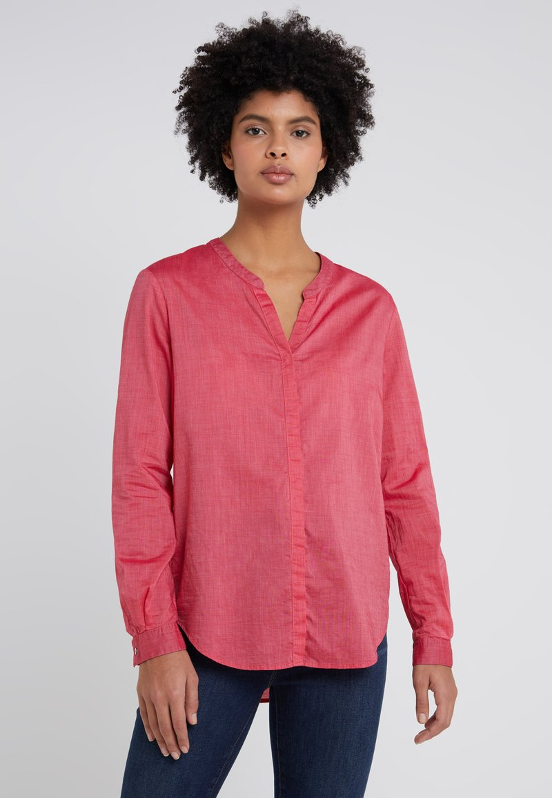 BOSS - EFELIZE - Bluse - bright red