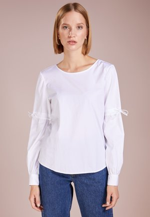 ESPERI - Blouse - white