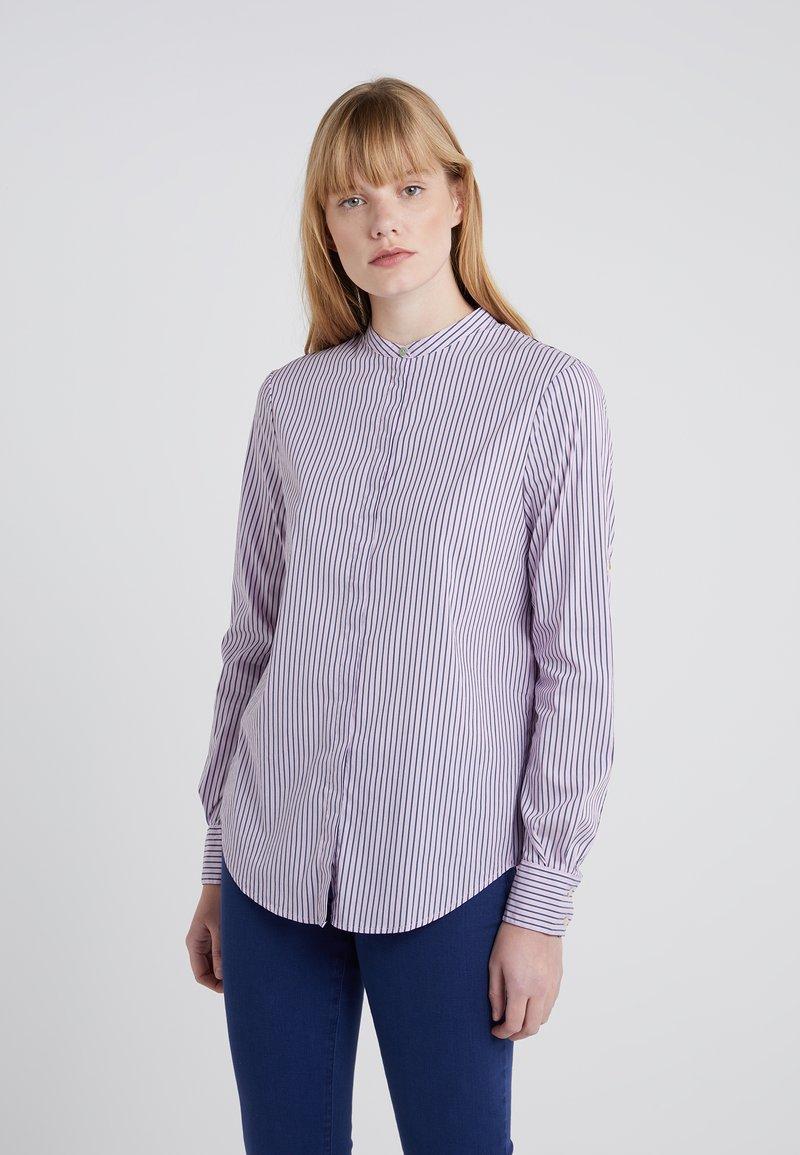 BOSS - EFELIZE - Hemdbluse - light pastel purple
