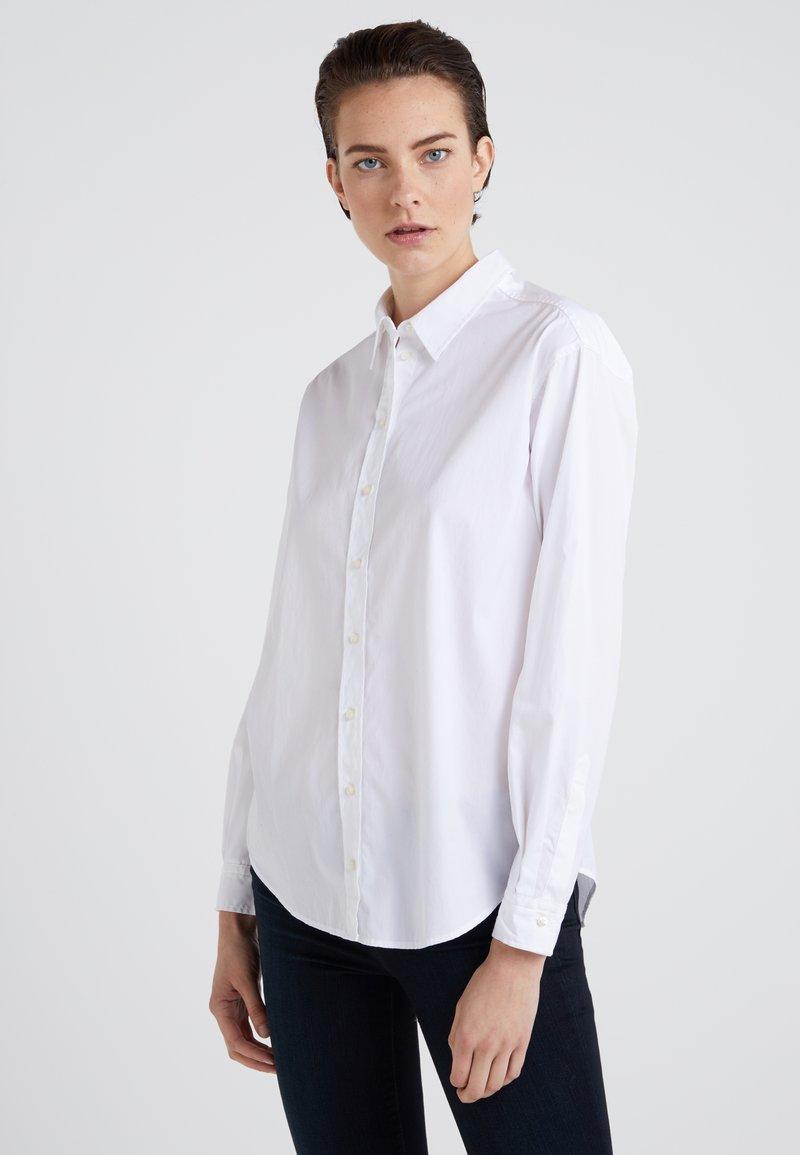 BOSS - EMAINE - Hemdbluse - white