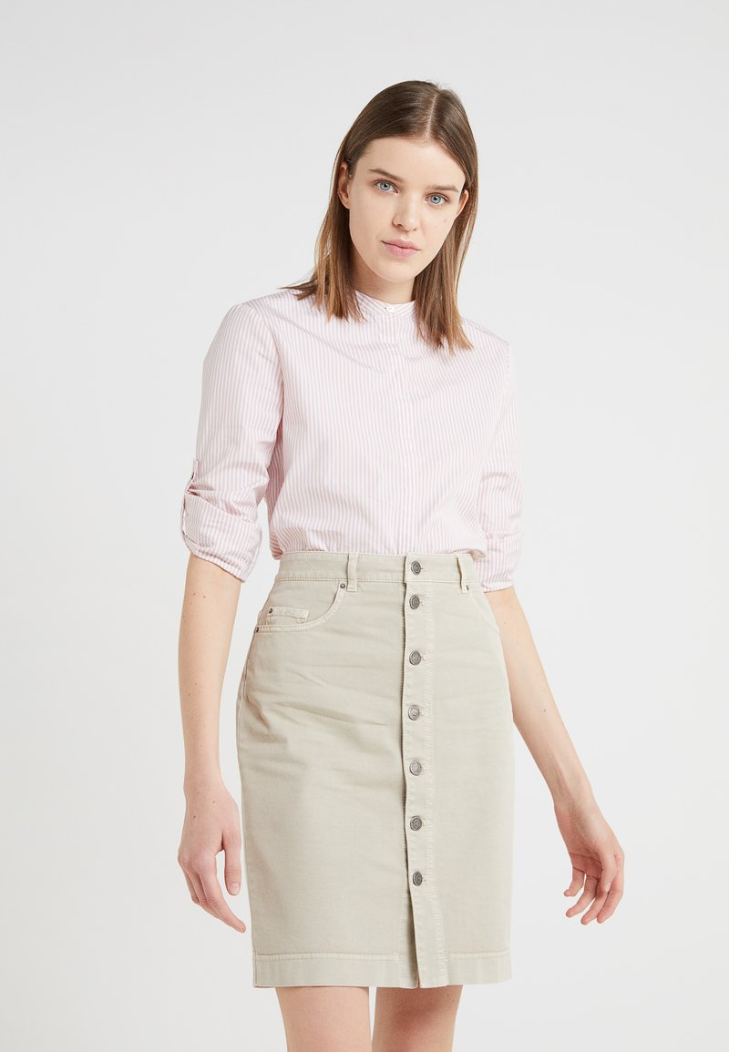 BOSS - EFELIZE - Camicia - light/pastel red
