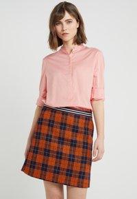 BOSS - EFELIZE - Skjorte - light pastel orange - 3