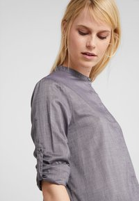 BOSS - EFELIZE - Camicia - charcoal - 3
