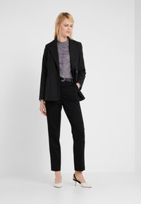 BOSS - EFELIZE - Camicia - charcoal - 1