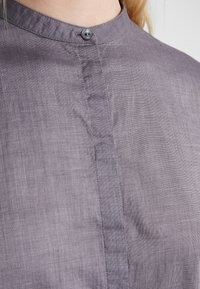 BOSS - EFELIZE - Camicia - charcoal - 5