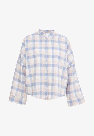 EVIR - Overhemdblouse - medium blue