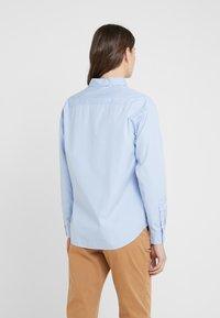 BOSS - EMAINE - Košile - open blue - 2