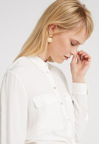 BOSS - CICOLA - Camicia - open white