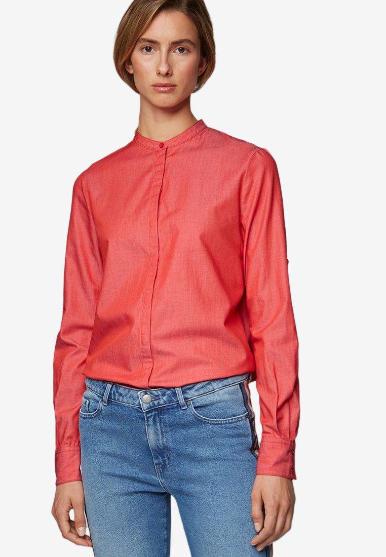 BOSS - EFELIZE - Camicia - red