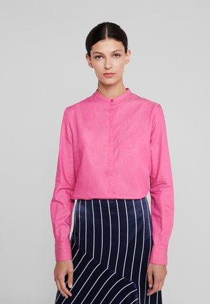 EFELIZE - Skjorte - magenta