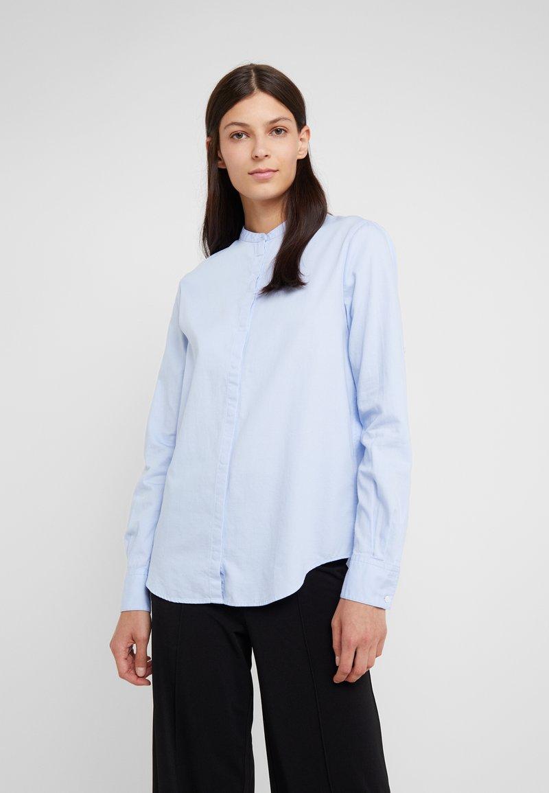 BOSS - EFELIZE - Camicia - light blue