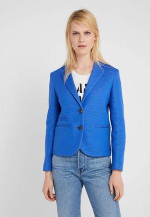 OMOIRE - Blazer - open blue