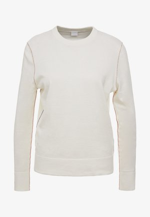 IBANNI - Sweter - open white