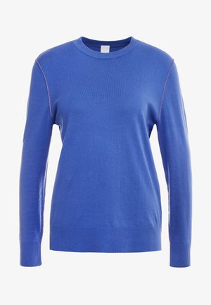 IBANNI - Sweter - medium blue