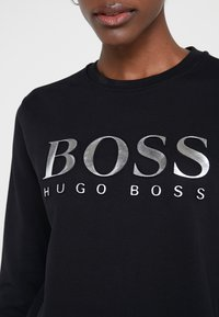BOSS - TALABOSS - Sweatshirts - black - 4