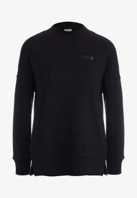 BOSS - TERIBNECK - Sweatshirt - black - 4