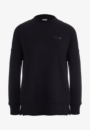 TERIBNECK - Sweater - black