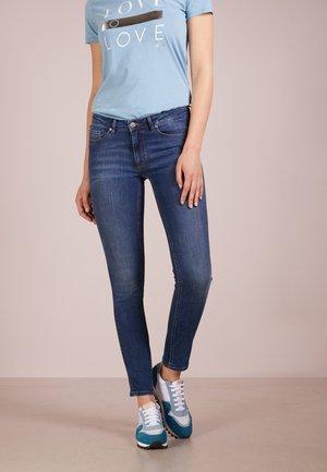 Jeans Skinny - navy