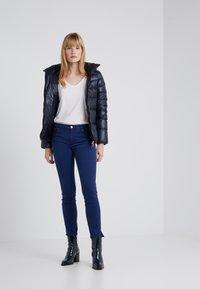 BOSS - Jeans Skinny - dark blue - 1