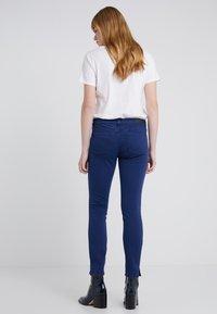 BOSS - Jeans Skinny - dark blue - 2