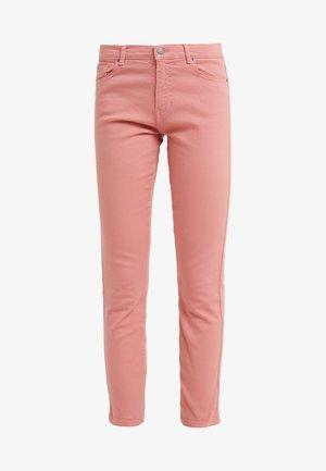 SELMA - Jeans Skinny Fit - light pastel orange