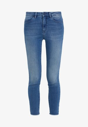 MADERA - Jeans Skinny Fit - navy