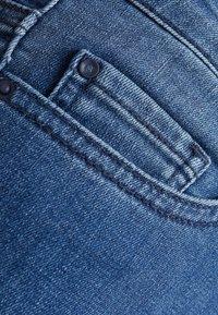 BOSS - Jeans Skinny Fit - medium blue - 6