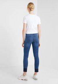 BOSS - Jeans Skinny Fit - medium blue - 2