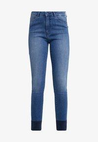 BOSS - Jeans Skinny Fit - medium blue - 5