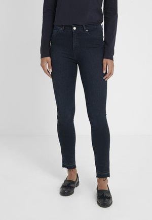 BERGAMO - Jeans Skinny - dark blue