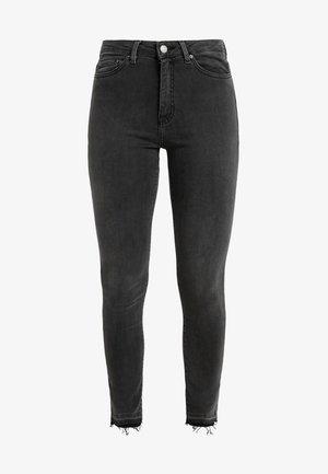BERGAMO - Jeans Skinny - dark grey