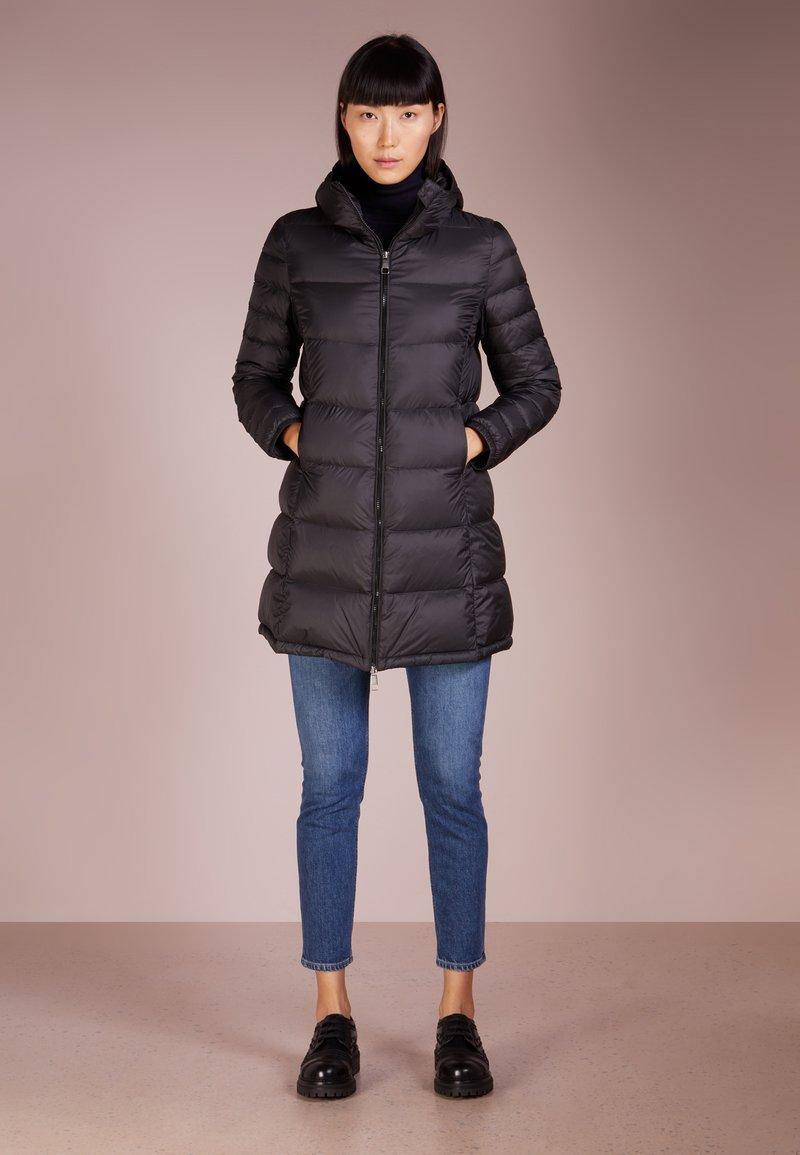 BOSS - OREALY - Down coat - black