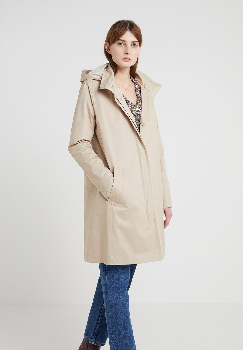 BOSS - OBONDY - Trenchcoat - medium beige