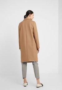 BOSS - OLUISE - Classic coat - light/pastel brown - 2