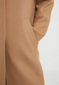 BOSS - OLUISE - Classic coat - light/pastel brown - 6