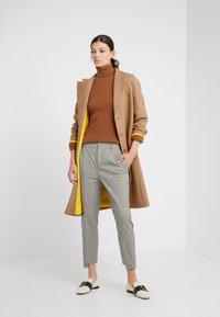 BOSS - OLUISE - Classic coat - light/pastel brown - 1