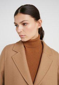 BOSS - OLUISE - Classic coat - light/pastel brown - 3