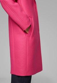 BOSS - OLUISE - Mantel - pink - 4