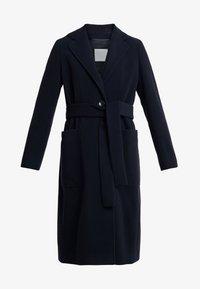 BOSS - OCASHMY - Classic coat - open blue - 3