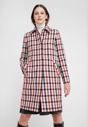 OMOBILE - Classic coat - grey